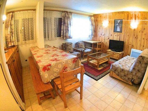 Location vacances Vars -  Appartement - 8 personnes - Télévision - Photo N° 1