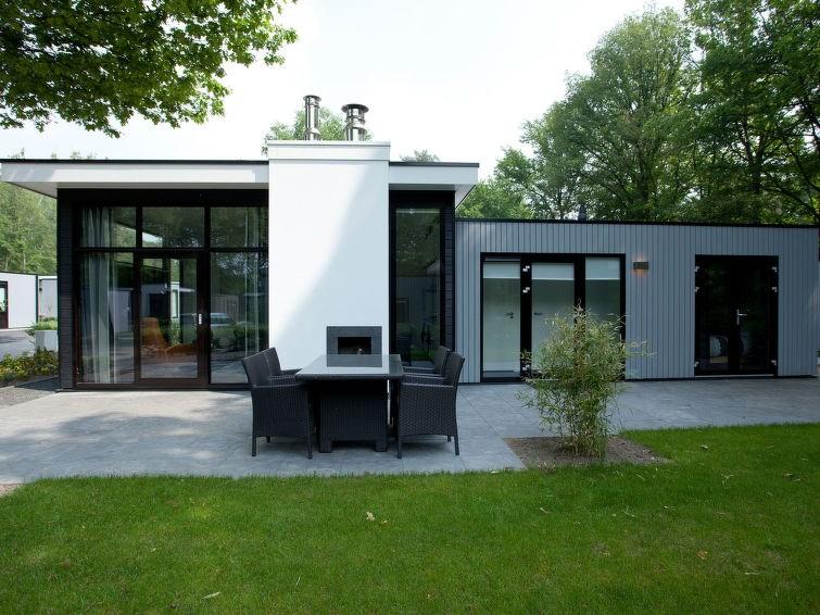 Maison pour 3 personnes à Belfeld