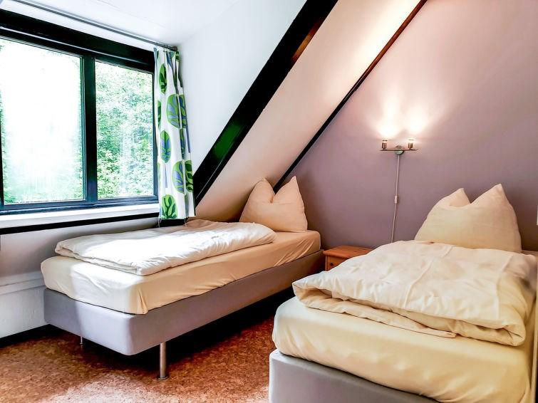 Maison pour 6 à Gerolstein