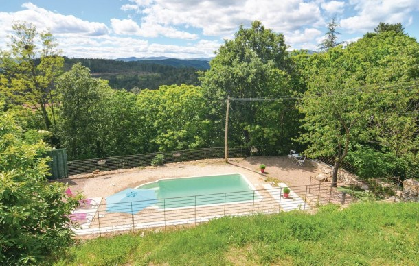 Location vacances Bordezac -  Maison - 6 personnes - Barbecue - Photo N° 1