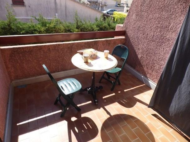 Location vacances Marseillan -  Appartement - 6 personnes - Télévision - Photo N° 1