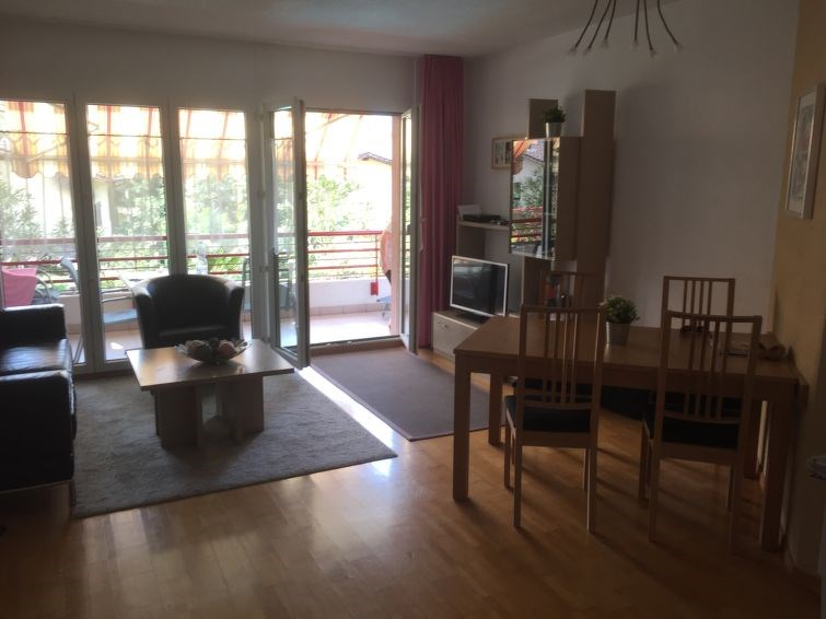 Location vacances Caslano -  Appartement - 4 personnes -  - Photo N° 1