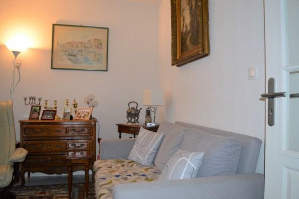 Location vacances Capbreton -  Appartement - 3 personnes - Télévision - Photo N° 1