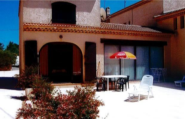 Location vacances Plan-d'Aups-Sainte-Baume -  Maison - 4 personnes - Jardin - Photo N° 1