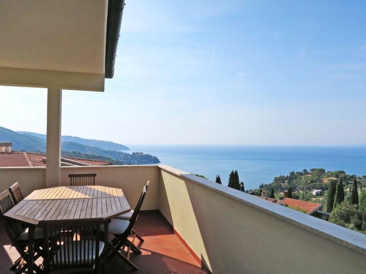 Location vacances Monte Argentario -  Appartement - 8 personnes -  - Photo N° 1