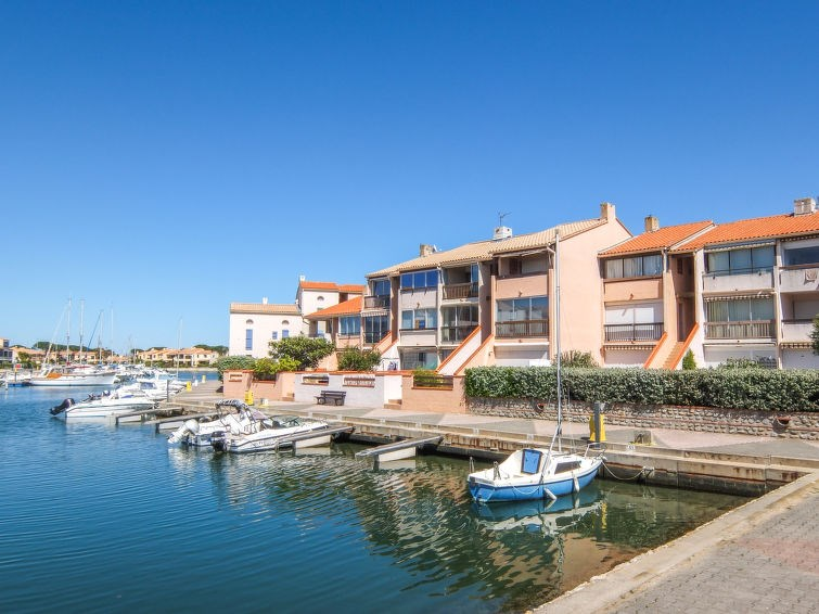 Location vacances Saint-Cyprien -  Appartement - 4 personnes - Loggia - Photo N° 1