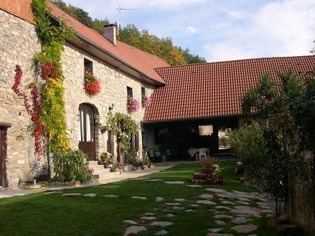 Maison d Hotes Le Pellenfrey - La Mure