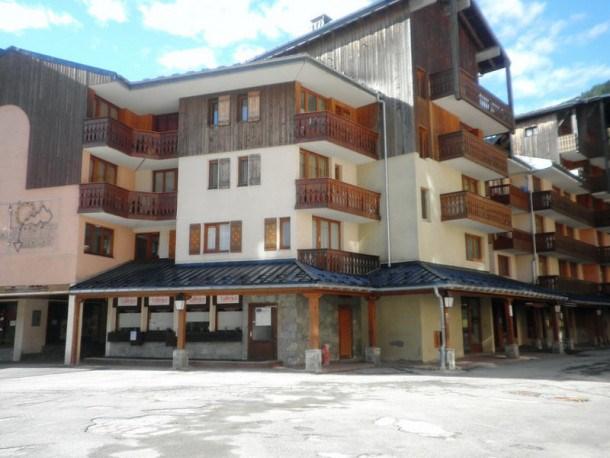 Location vacances Modane -  Appartement - 4 personnes - Chaîne Hifi - Photo N° 1