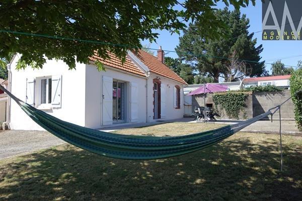 Location vacances Saint-Michel-Chef-Chef -  Maison - 4 personnes - Terrasse - Photo N° 1