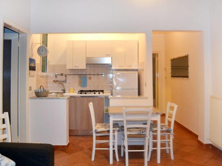 Location vacances Moneglia -  Appartement - 4 personnes -  - Photo N° 1