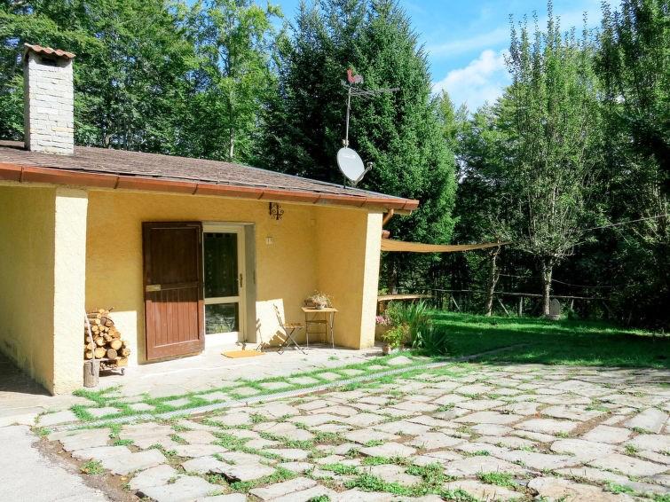 Location vacances Sillano Giuncugnano -  Maison - 6 personnes -  - Photo N° 1