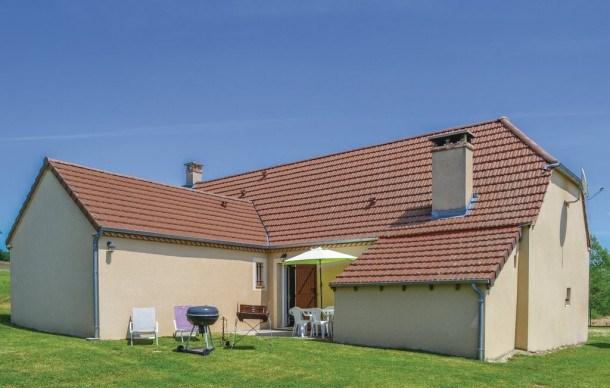Location vacances Montfaucon -  Maison - 7 personnes - Barbecue - Photo N° 1