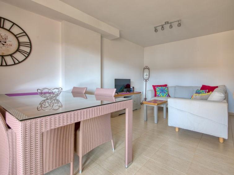 Location vacances Jávea/Xàbia -  Appartement - 6 personnes -  - Photo N° 1