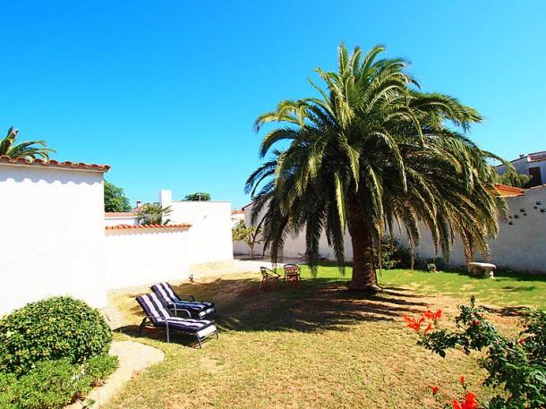 Location vacances Castelló d'Empúries -  Maison - 4 personnes - Barbecue - Photo N° 1