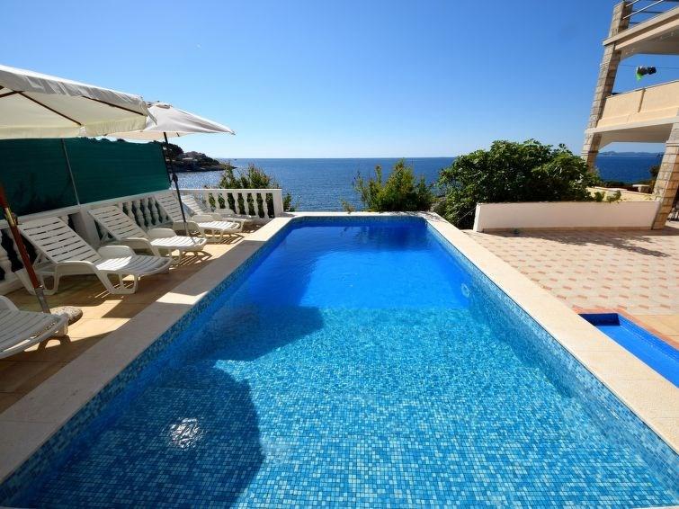 Location vacances Zavalatica -  Appartement - 5 personnes -  - Photo N° 1