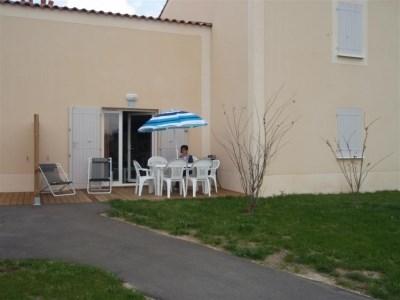 Location vacances Aubignan -  Gite - 6 personnes - Barbecue - Photo N° 1