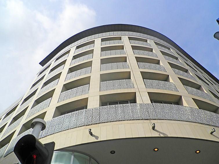 Location vacances Ville de Bruxelles -  Appartement - 4 personnes -  - Photo N° 1