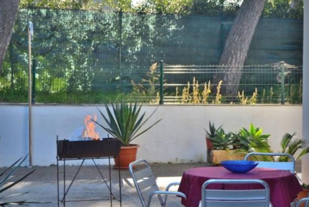 Location vacances Muro -  Maison - 6 personnes - Barbecue - Photo N° 1