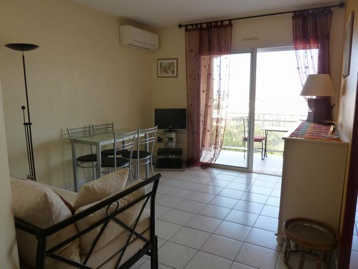 Appartement pour 4 pers. avec internet, Saint-Raphaël