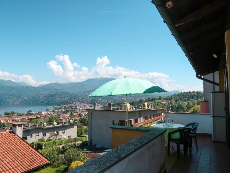 Appartement pour 3 personnes à Luino