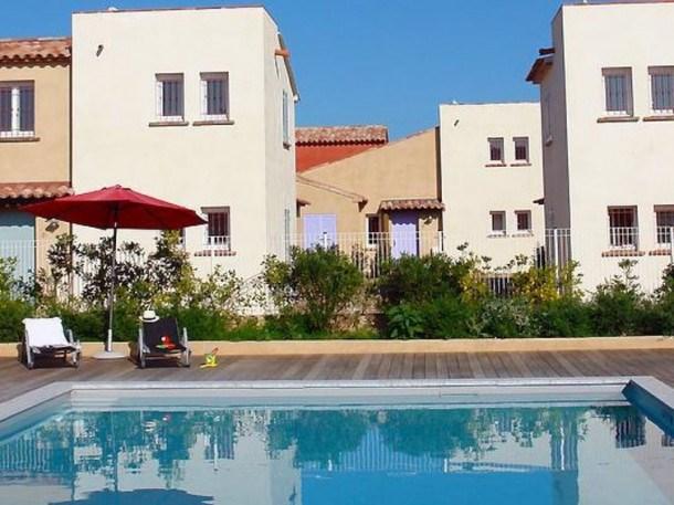 Location vacances Porto-Vecchio -  Appartement - 2 personnes - Barbecue - Photo N° 1