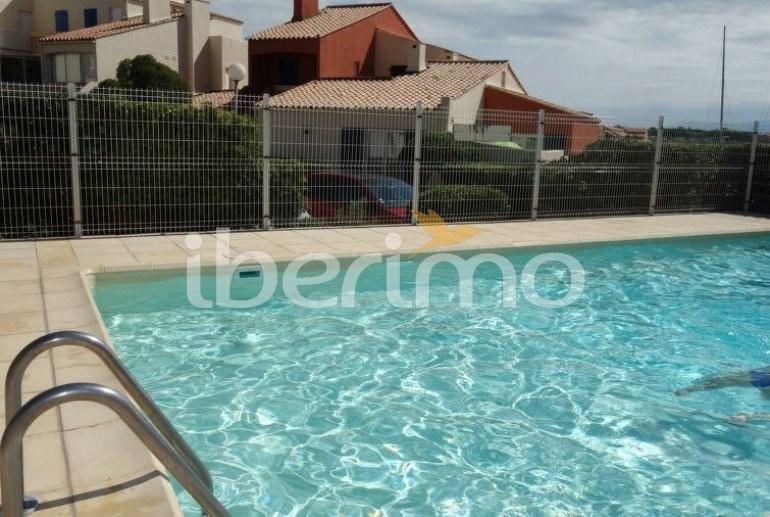 Villa à Le Barcarès pour 6 personnes - 2 chambres