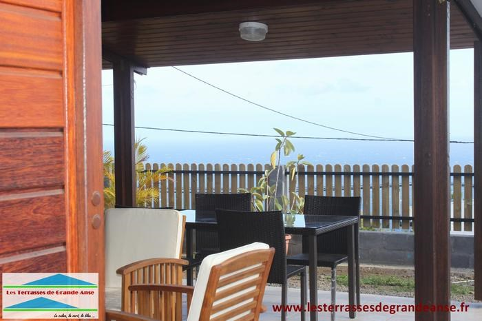 Location vacances Petite-Île -  Maison - 5 personnes - Barbecue - Photo N° 1