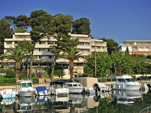 Résidence Bandol Port - Appartement 2 pièces 6 personnes Standard Eco