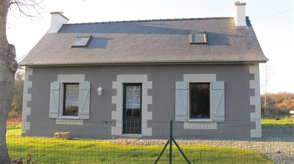 N°331 - Maison 3* entièrement rénovée à Ploumanac'h