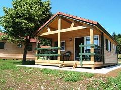 Location vacances Chaux-des-Crotenay -  Maison - 4 personnes - Barbecue - Photo N° 1