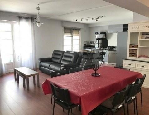 Location vacances Hendaye -  Appartement - 8 personnes - Télévision - Photo N° 1