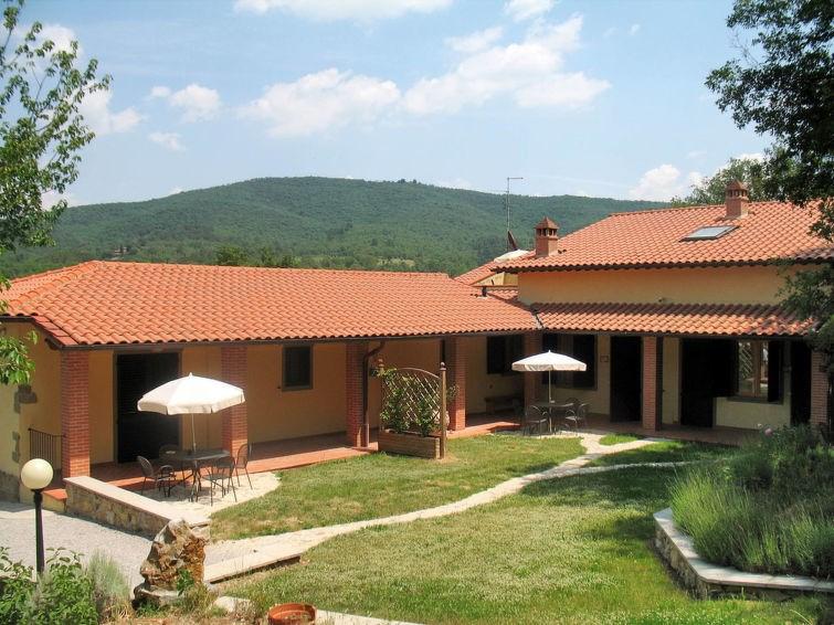 Location vacances Bucine -  Appartement - 4 personnes -  - Photo N° 1