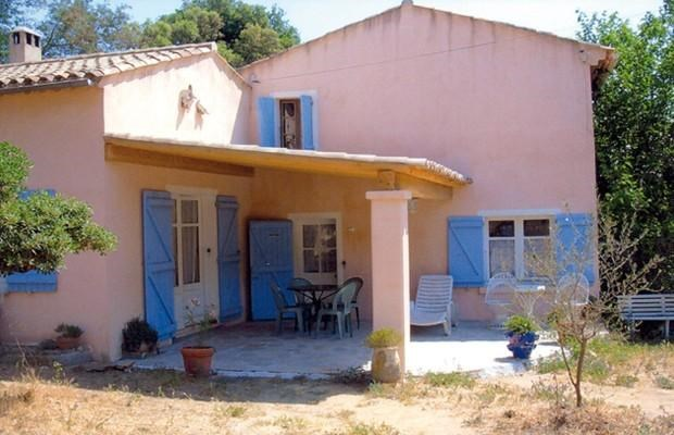 Location vacances Grimaud -  Appartement - 6 personnes - Barbecue - Photo N° 1