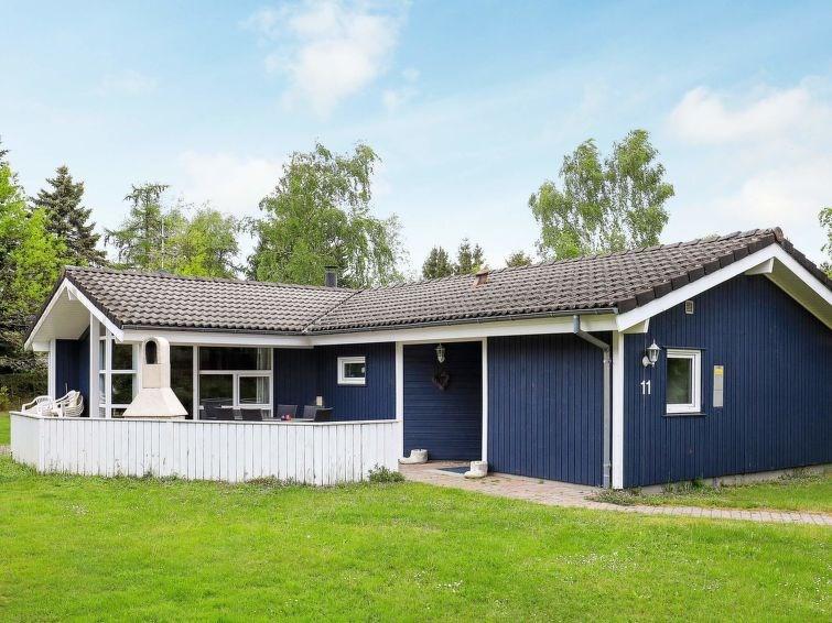 Maison pour 12 à Væggerløse