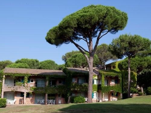 Location vacances Saint-Raphaël -  Appartement - 4 personnes - Télévision - Photo N° 1
