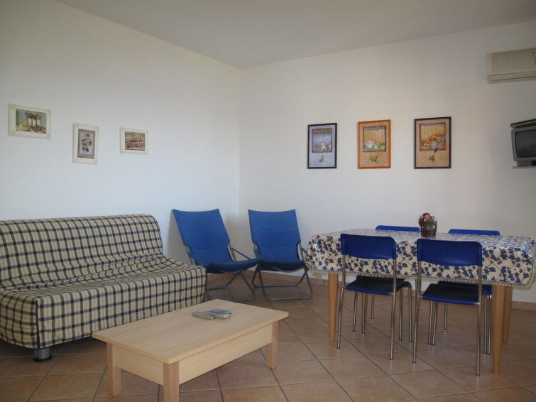 Location vacances Capoliveri -  Appartement - 4 personnes -  - Photo N° 1