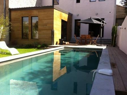 Maison quartier calme de Carcassonne Prestations de qualité