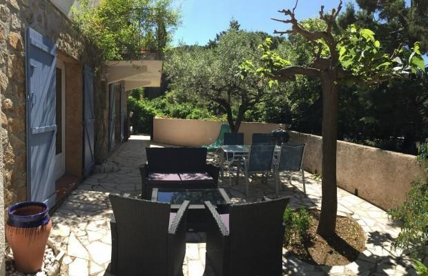 Alquileres de vacaciones Sainte-Maxime - Apartamento - 3 personas - BBQ - Foto N° 1