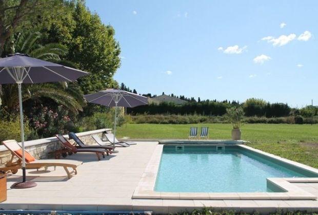 Alquileres de vacaciones Saint-Rémy-de-Provence - Casa - 10 personas - BBQ - Foto N° 1