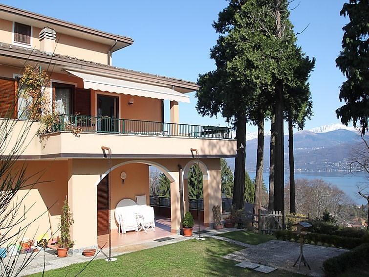Appartement pour 2 personnes à Stresa
