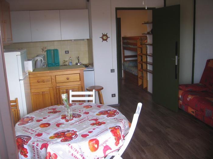Ferienwohnungen Arcachon - Wohnung - 5 Personen - Liegestuhl - Foto Nr. 1