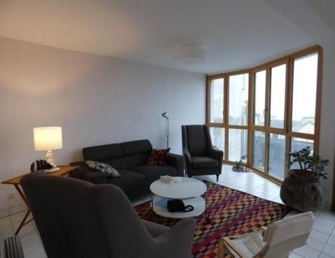 Location vacances Granville -  Appartement - 4 personnes - Télévision - Photo N° 1