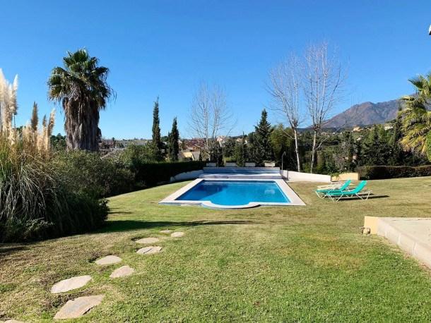Location vacances Torremolinos -  Maison - 12 personnes - Chaise longue - Photo N° 1