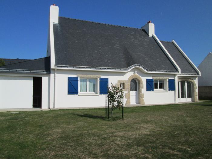 Maison pour 8 pers. avec internet, Saint-Pierre-Quiberon