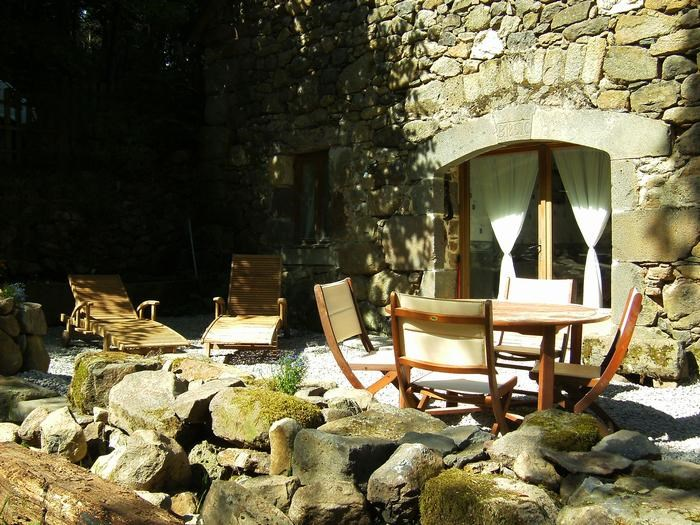 Location vacances Jaleyrac -  Maison - 4 personnes - Barbecue - Photo N° 1