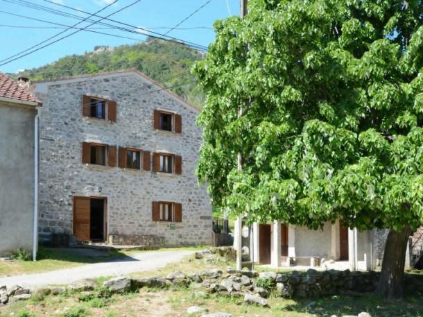 Location vacances Ghisonaccia -  Appartement - 6 personnes - Barbecue - Photo N° 1
