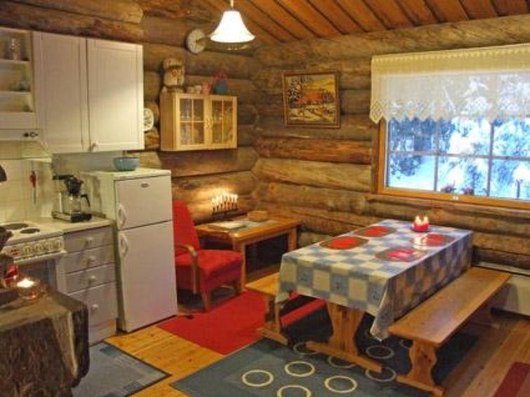 Studio pour 1 personnes à Kuusamo