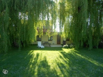 Holiday rentals Dives-sur-Mer - Cottage - 6 persons - BBQ - Photo N° 1
