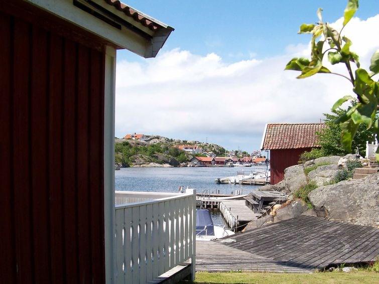 Maison pour 1 personnes à Rönnäng
