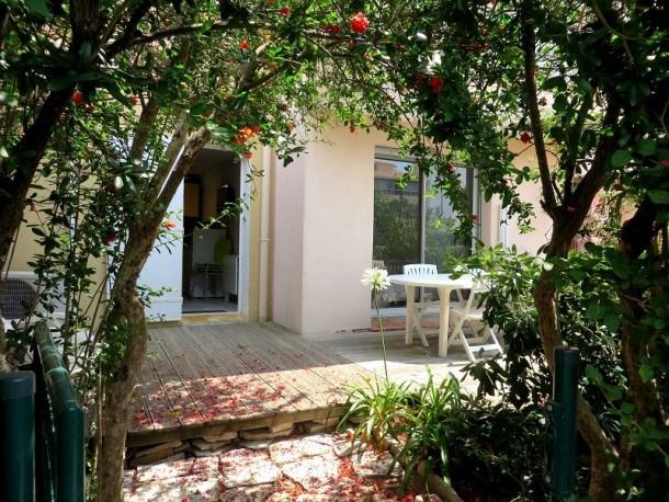 Location vacances Agde -  Appartement - 5 personnes - Climatisation - Photo N° 1